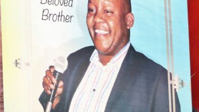 Photo of IN REMEMBRANCE OF THUSO THUZOSKI LETLHOMA