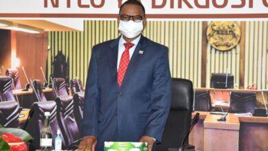 Photo of Bogosi A Unifying Force Says Tsogwane