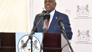 Photo of President Masisi Urges Business Community To Develop Botswana