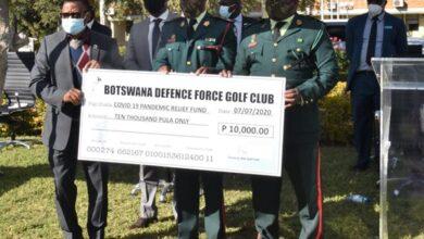 Photo of Government  To Ensure Zero Transmission  Says Mr  TSOGWANE