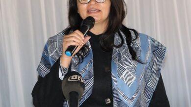 Photo of Gender Based Violence A Concern Says Ms Annah Mokgethi