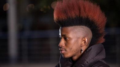 Photo of Latty's P100k Worth Hairstyle