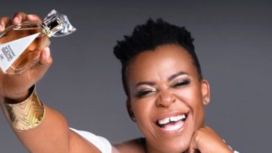 Photo of Zodwa Wabantu Receives Backlash For Her Instagram Comment