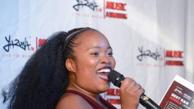 Photo of Zuziwe Mavuma is Claiming her Body Back And We Are Here For It
