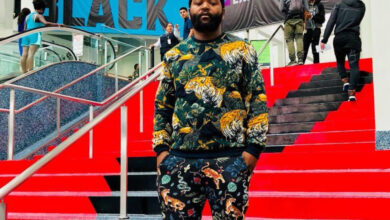 Photo of Fans Gushing Over Sjava's Throwbacks To His role In Zone-14