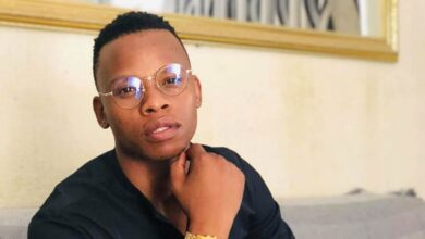 Photo of Did Mjamaica Just Share Pictures Of His Baby Mama