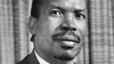 Photo of Remembering Sir Seretse Khama