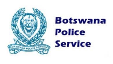Photo of Vacancy At Botshabelo Police Station