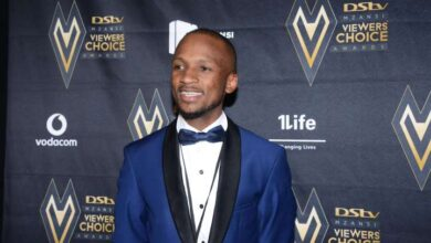 Photo of Sidwell 'Psypho' Ngwenya Celebrates 38th-Looks Better Than Ever