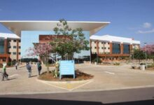 Photo of Sir Keitumile Masire Teaching Hospital Job Vacancies