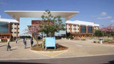 Photo of Sir Keitumile Masire Teaching Hospital Job Vacancies