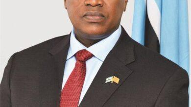Photo of President Masisi To Participate In A Virtual SADC Organ Troika Summit