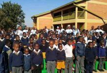 Photo of COVID-19 FINDS HABITAT IN SCHOOLS