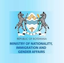 Photo of Ministry of Nationality, Immigration and Gender Affairs Vacancy