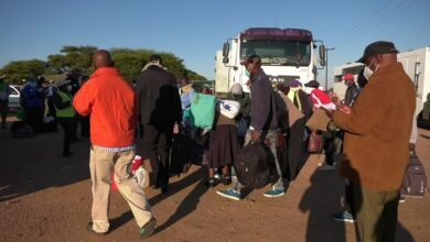 Photo of Zim refugees Lose Fight to Remain in Botswana